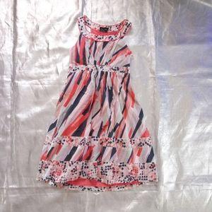 Max and Cleo Sumner Sleeveless Dress